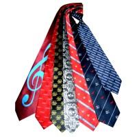 Men's Custom Ties - Richard Tie Fabrics
