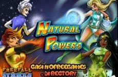 Natural-Power-Slot