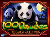100-Pandas SLOT