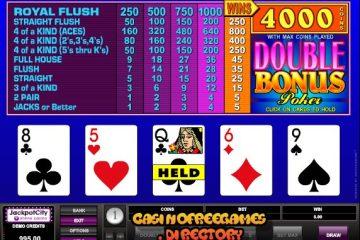 Double-Bonus-Video-Poker