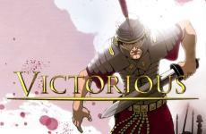 victorious-slot