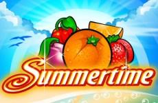 Summertime Slot