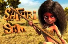 Safari Sam Slot