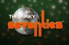 The Funky Seventies slot
