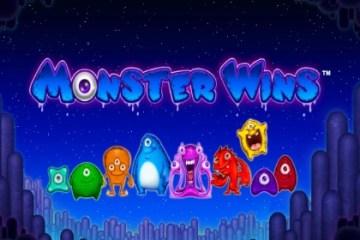 Monster-Wins-Slot