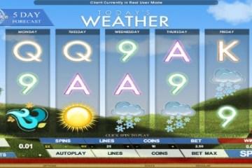 Todays Weather Slot Machine Online ᐈ Genesis Gaming™ Casino Slots