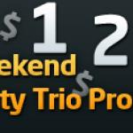 inetbet casino weekend promotion