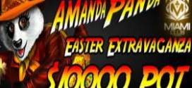 Easter EGGStravaganza Slots $10000 Tournament Miami Club