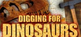 Digging for Dinosaurs Slot live at Saucify BetOnSoft casinos