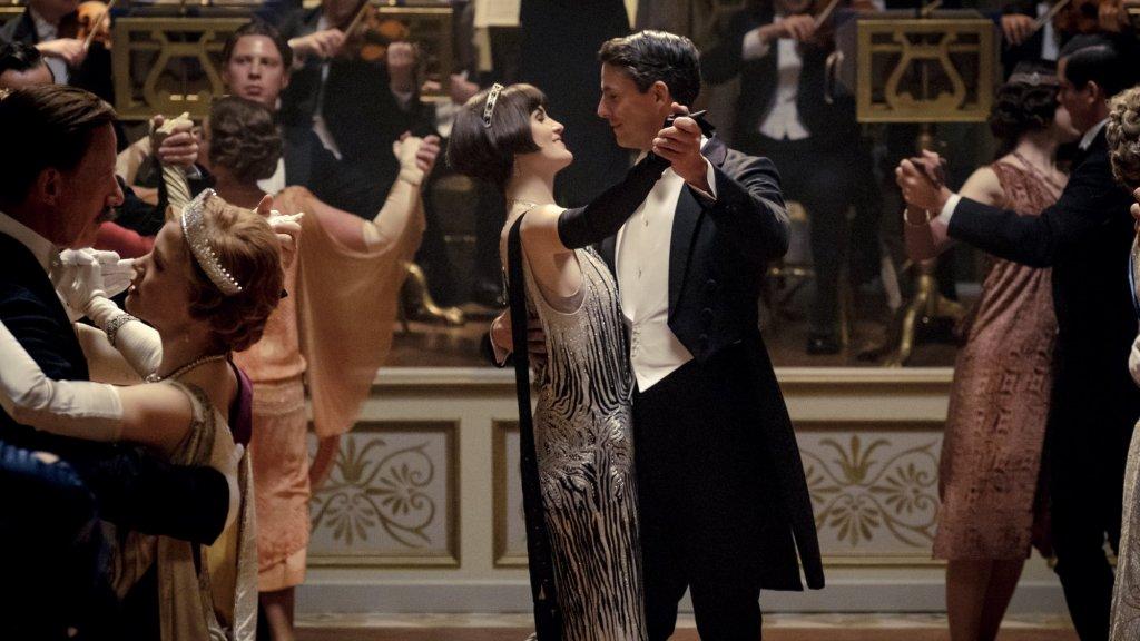 Nieuwe Downton Abbey-filmposters uitgebracht   RTL Boulevard