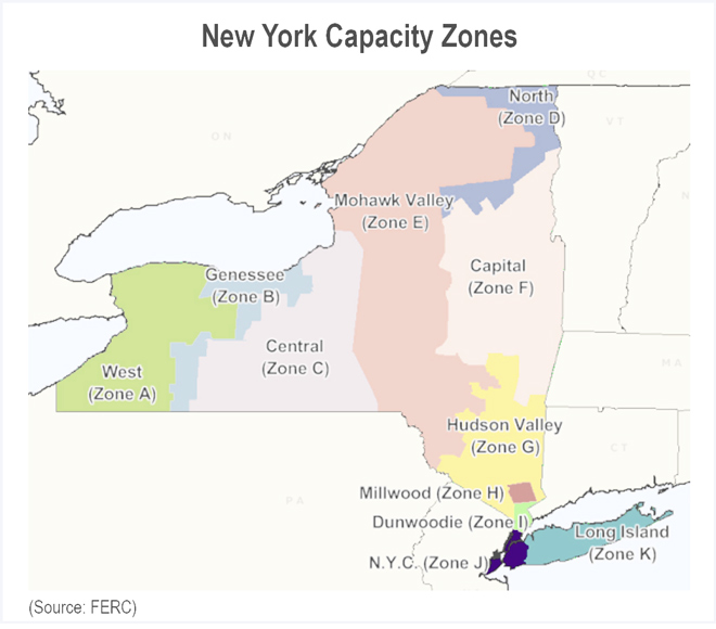 New York Calendar Zone Lunar Calendar For New York New York Usa Time And Date Appeals Court Ratifies New York Capacity Zone Rto Insider