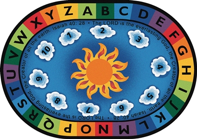 Isaiah 4028 Circletime Rug Cfk794xx Carpets For Kids