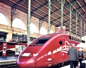 how to go from madrid to toledo by train