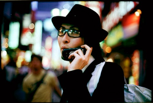 Freelance dan Nomer Telephone - photo by velco