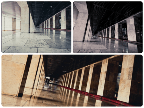 istiqlal collage