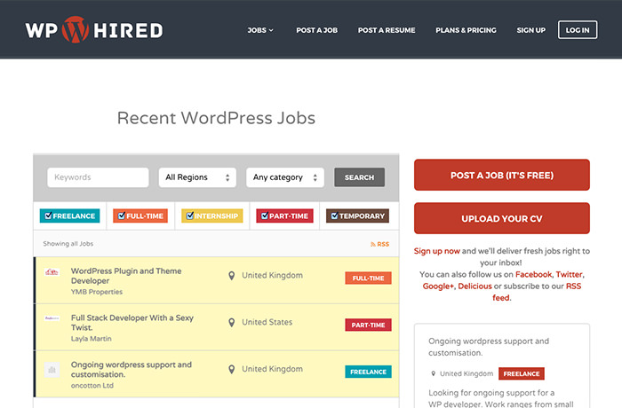 wphired / Ruang Freelance