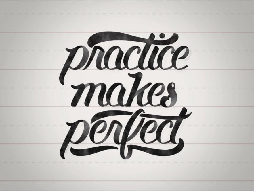 Latihan dan Latihan