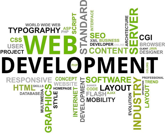 Pengembangan Website
