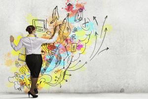 Orang Kreatif Cenderung Lebih Sering Melamun