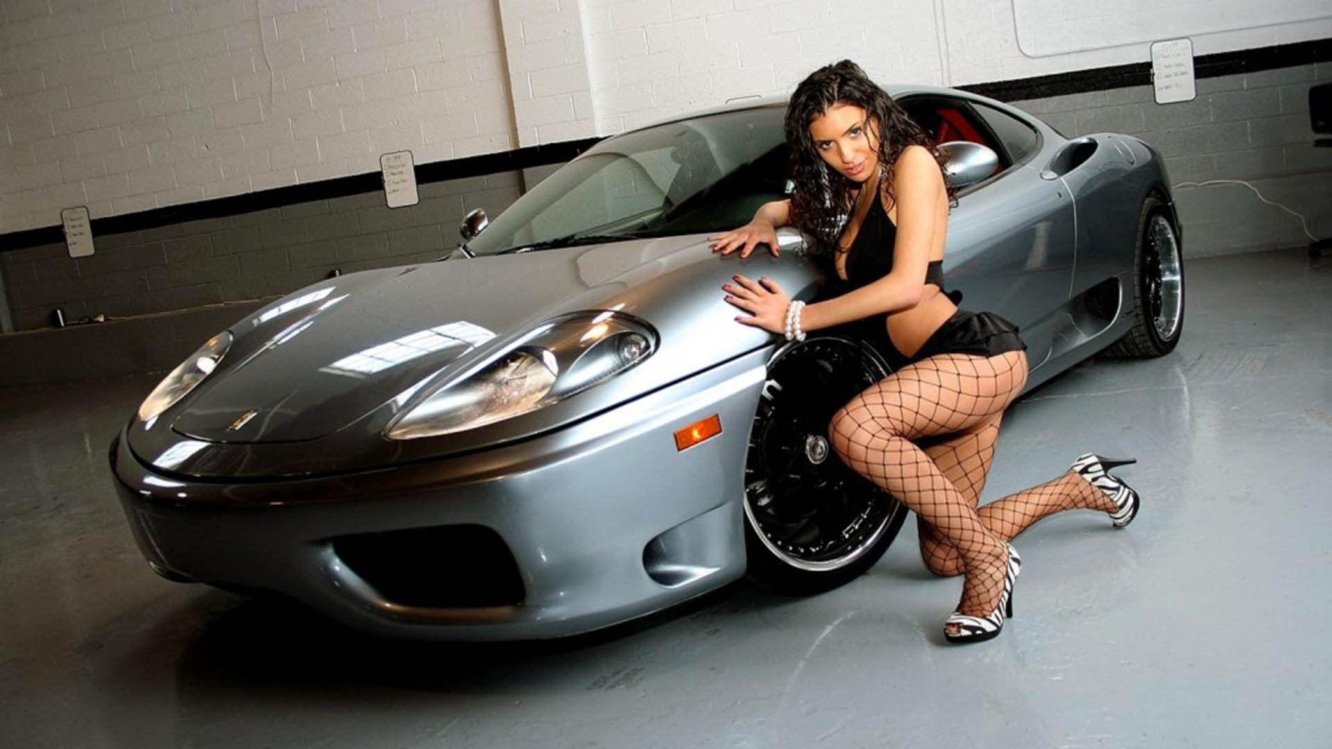 4k Wallpapers Exotic Super Sports Cars 60 Sexy Cars And Girls Wallpaper And Pictures