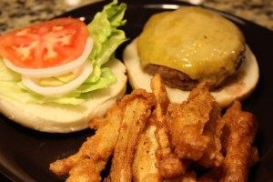 BurgerAndFreisOpen