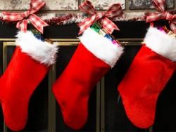 Xmas stockings