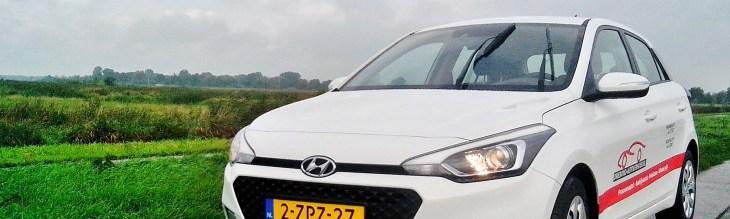 Rij-impressie: Hyundai i20 1.2