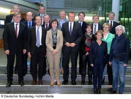 réunion franco_allemande de la Culture