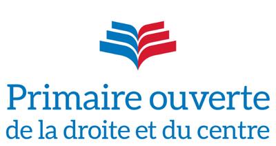 Logo primaire Droite et Centre