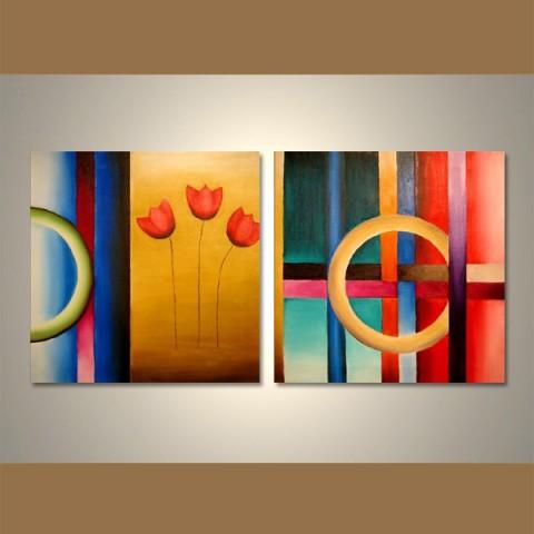 Tableaux nature peintre moderne tableaux contemporains