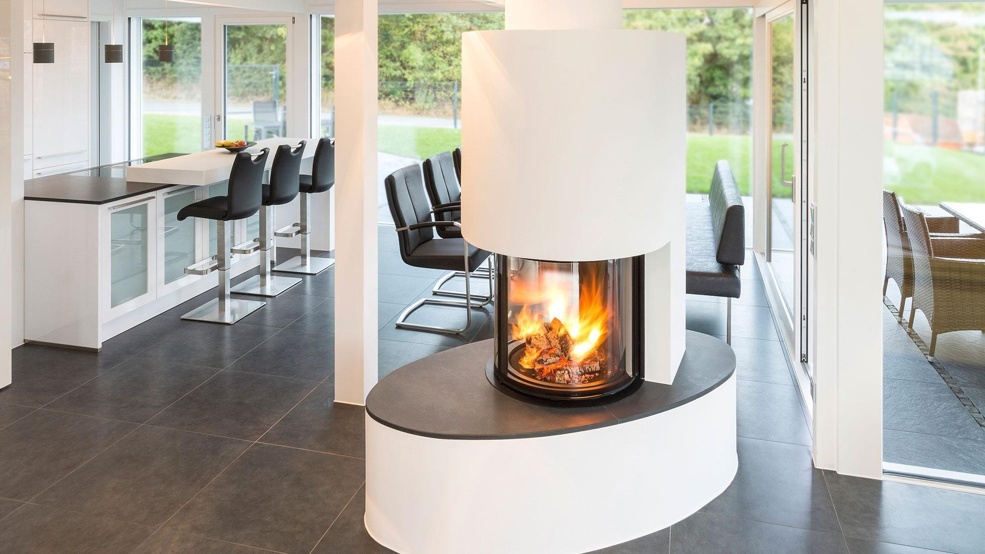 Fireplaces Cheminee Kamin Ofen