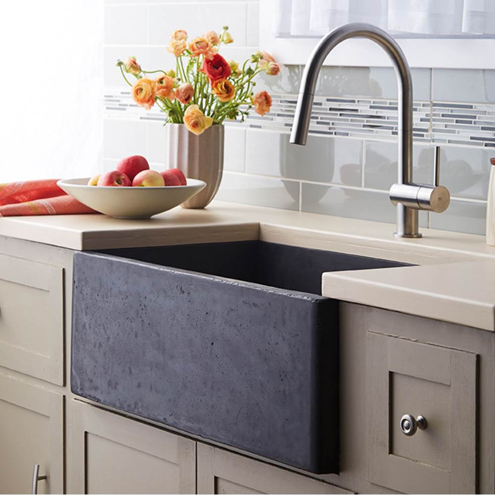 Dis-identify Kitchen Sinks And Faucets