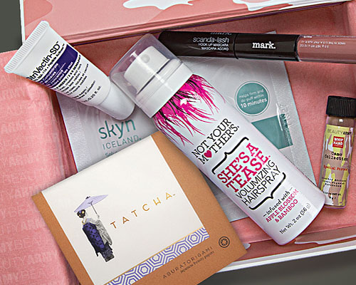 Beauty Army subscription