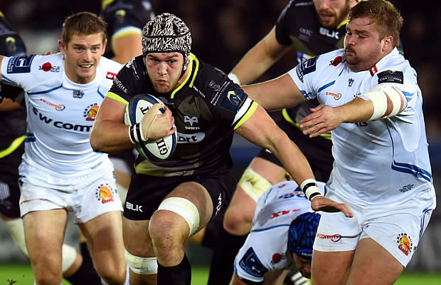 Dan Lydiate looks set to miss three months of rugby