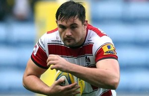 Elliot Stooke will move from Gloucester to Bath next season