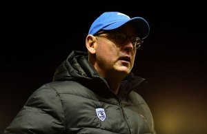 Jake White says he will just get on with coaching Montpellier