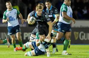 Rory Clegg will play Top 14 Rugby in France next season