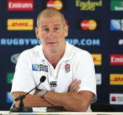 Stuart Lancaster has started fighting back for his job