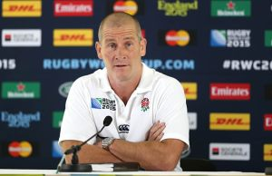 Stuart Lancaster has stepped down as England coach