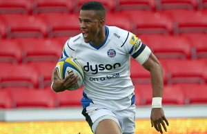 Anthony Watson has been suspended to two weeks