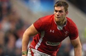 Dan Lydiate will captain Wales against Italy
