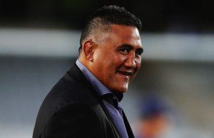 Jamie Joseph has been appointed as Japan coach