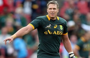 Springbok captain Jean de Villiers has retired from international rugby