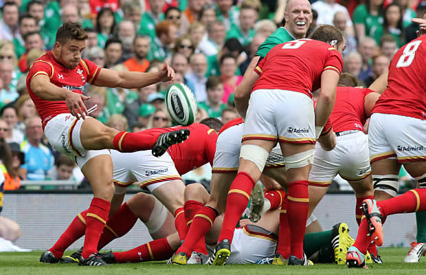 Rhys Webb is expected to miss the 2016 Six Nations