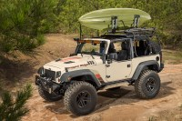 Jeep Wrangler Jk Soft Top Roof Rack