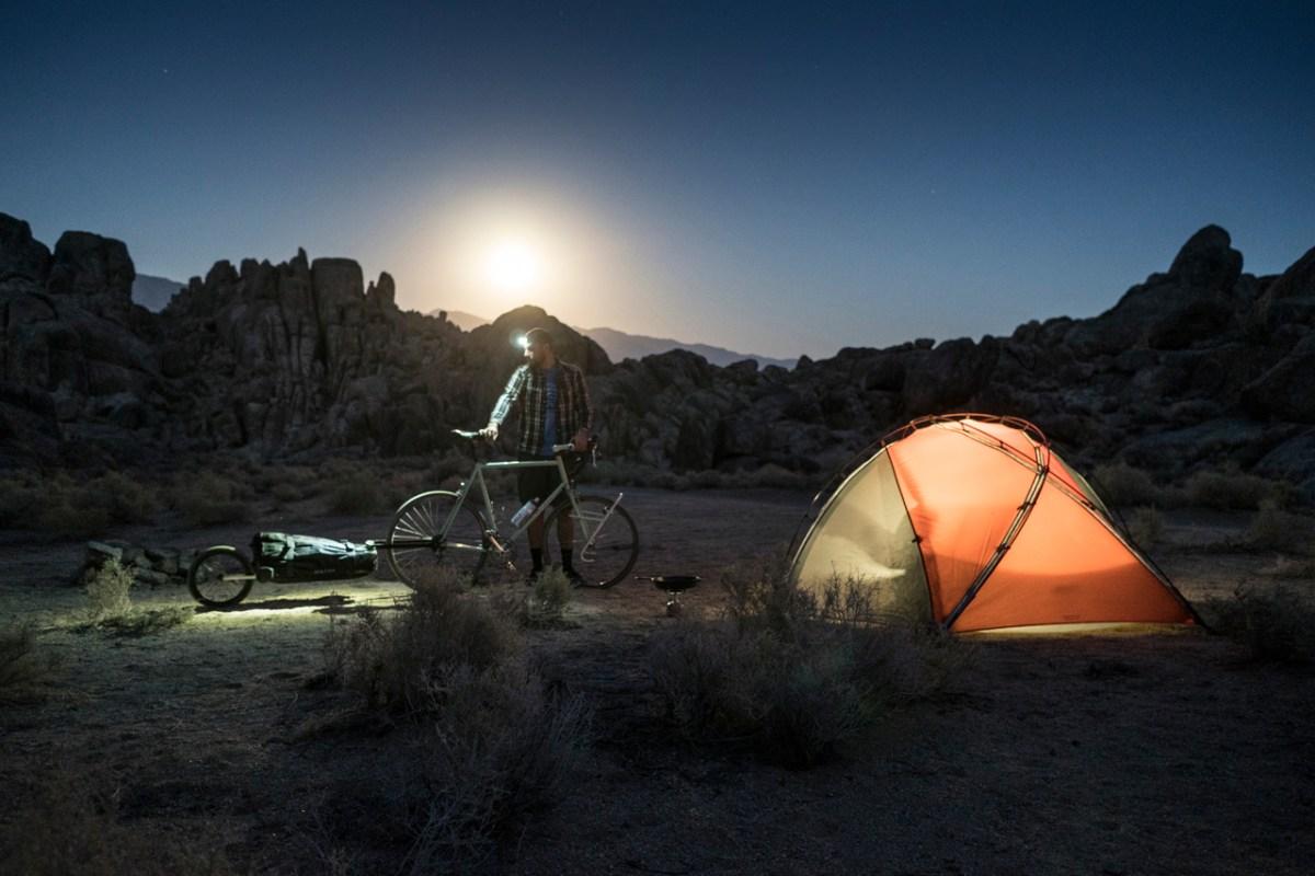 california desert: shooting for sentier.io