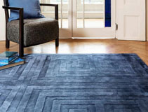 Collection Of Modern Rugs With Beautiful Contemporary Designs