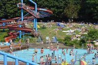 Freibad nrw  Schwimmbad und Saunen