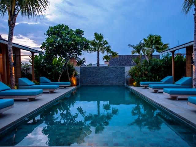 Villa Margaretha Bali