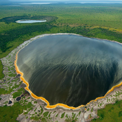 The-Explosion-crater-in-Queen-Elizabeth-Nation-Park